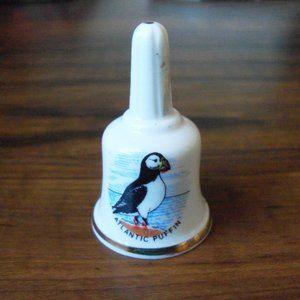 Birchcroft mini bone china bell (#EV261)